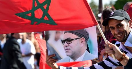 Camera Commercio Italo Marocchina Casablanca : Marocco u2013 pensieri dal marocco